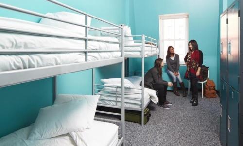 HI ホステル NYC(HI NYC Hostel)