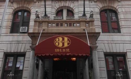 ホテル31